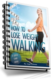How To Lose Weight Walking